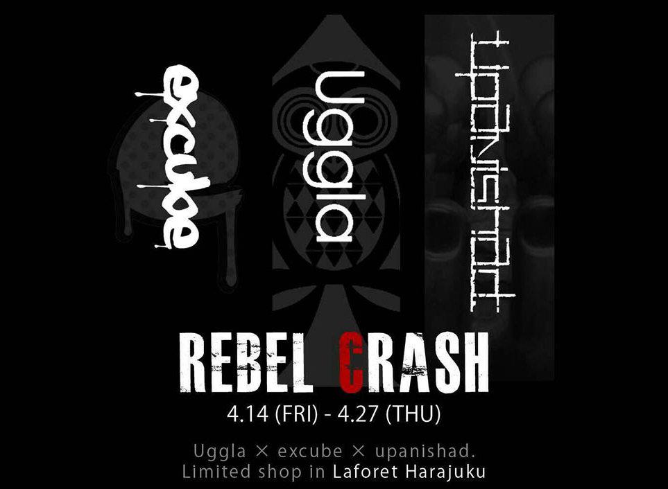 RABEL CRASH